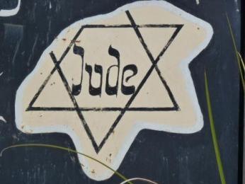 למה לא אוהבים יהודים