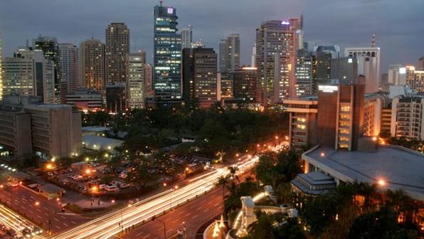 עסקים בפיליפינים