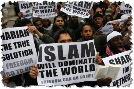 המאבק בטרור - צביעות עולמית