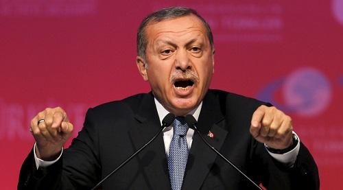 חרם צרכנים ואנשי עסקים במדינות ערב נגד טורקיה