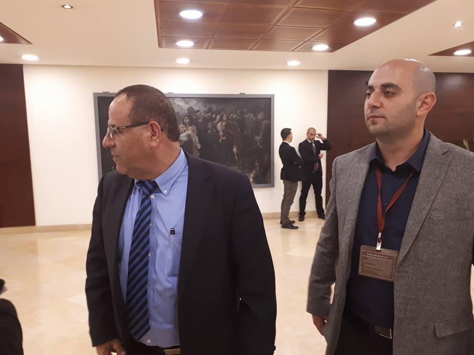 ערוצי התקשורת הפירטים במגזר הערבי