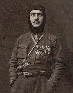 גרגין נז'דה הנאצי