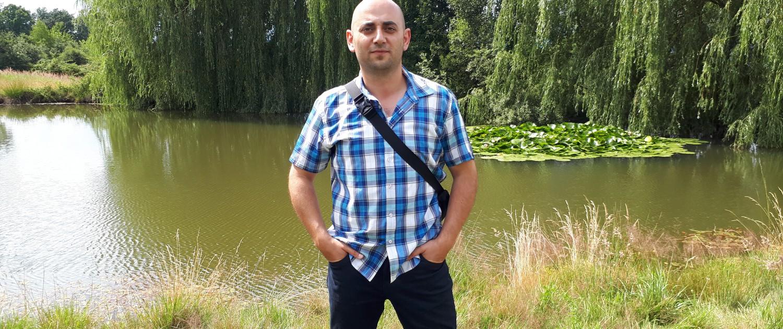 פעילות חברתית וטיול שלי ברומניה
